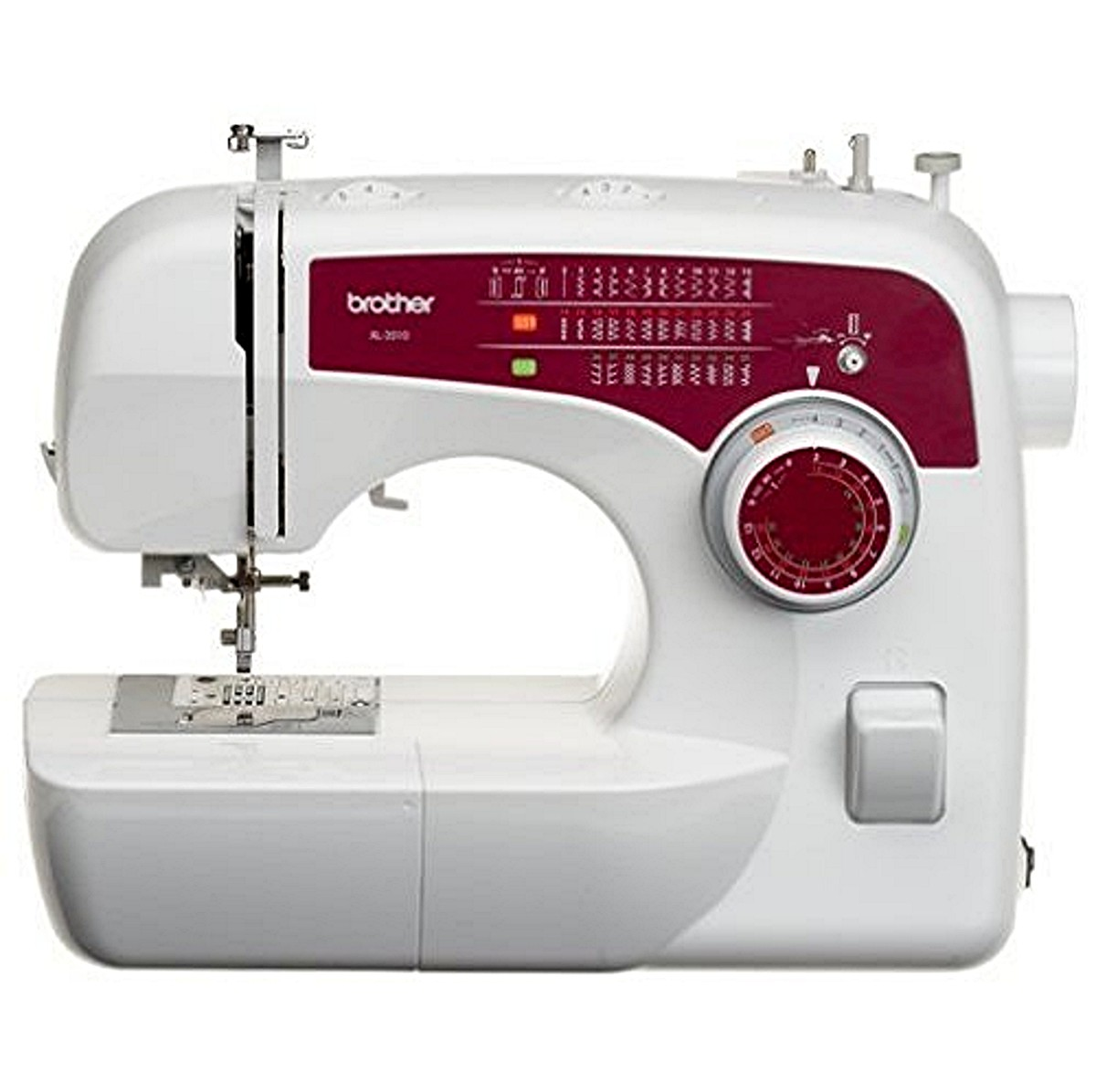 sewing machine cost