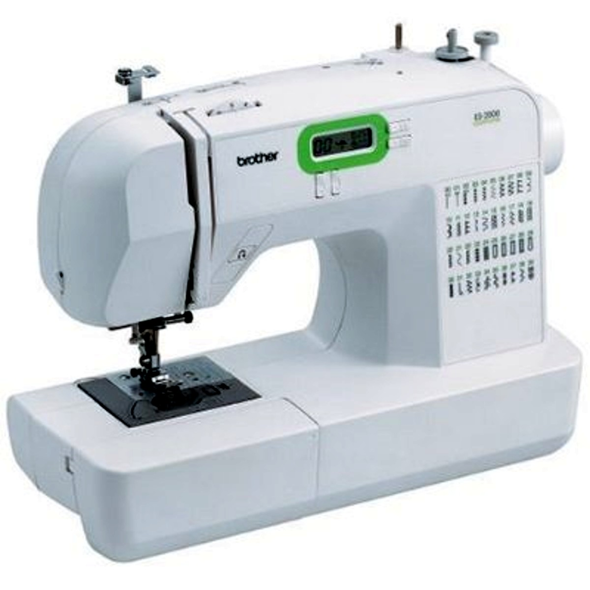 Brother Es2000 Sewing Machine