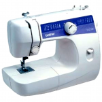 Brother LS2125i Sewing Machine for Beginners