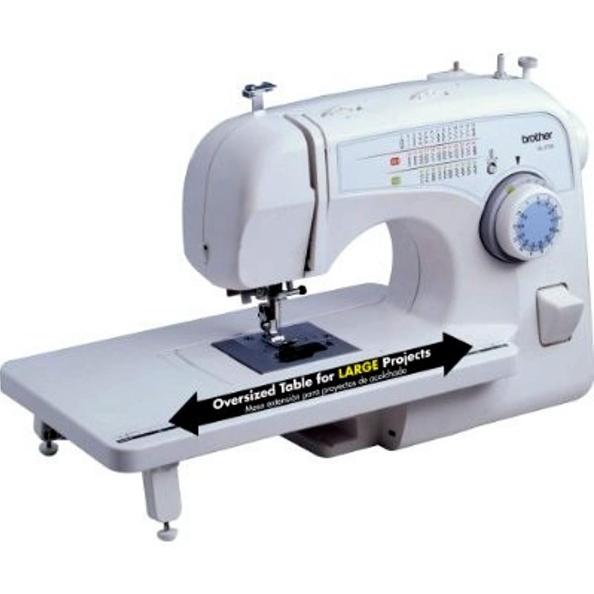 xl3750 convertible free arm sewing machine