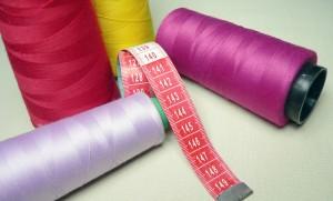 Sewing Machine Thread