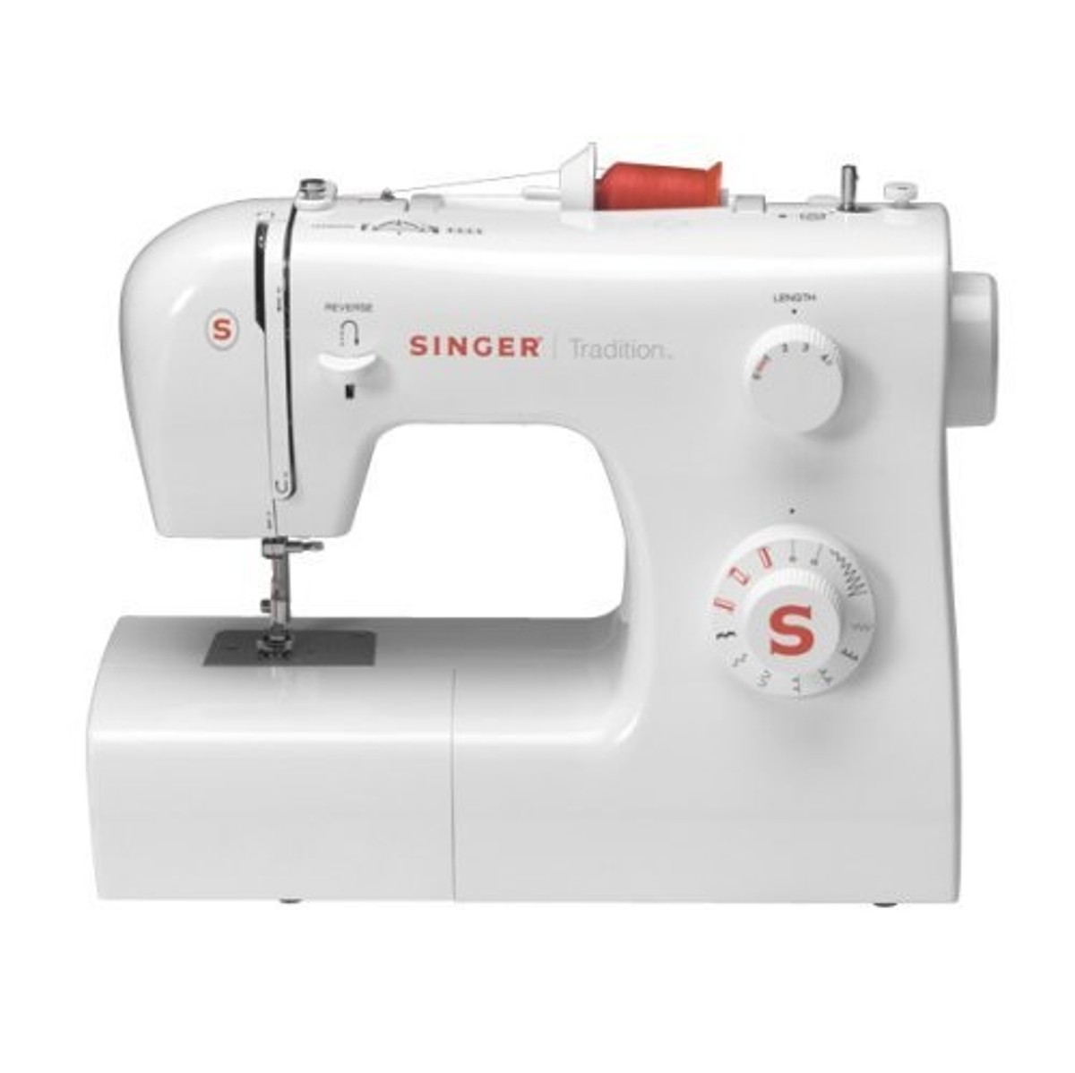 singer tradition 2250 portable sewing machine. Black Bedroom Furniture Sets. Home Design Ideas