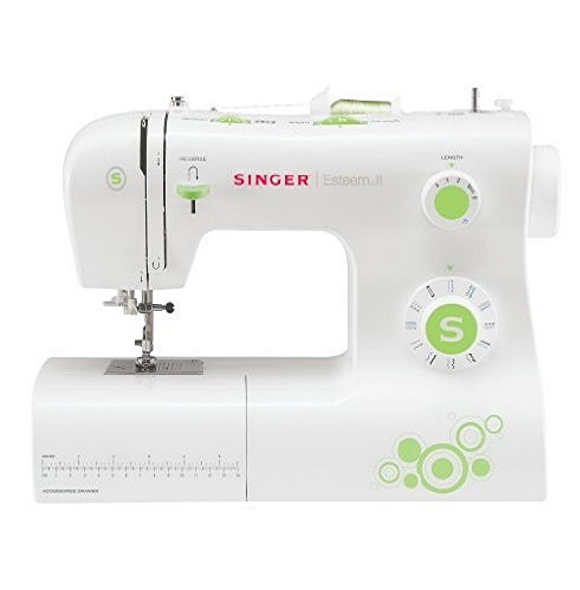 What Is A Good Beginner Sewing Machine To Buy