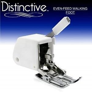 Walking Foot Presser Foot