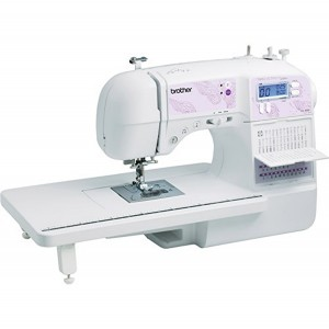 Brother SQ9000 Sewing Machine