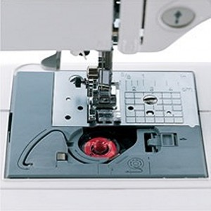 Brother SQ9000 Sewing Machine Needle Plate