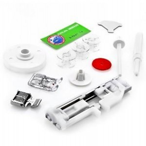 Janome 8077 Accessories