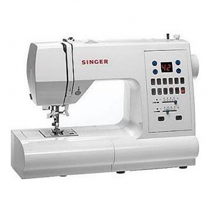Singer 7468 Sewing Machine