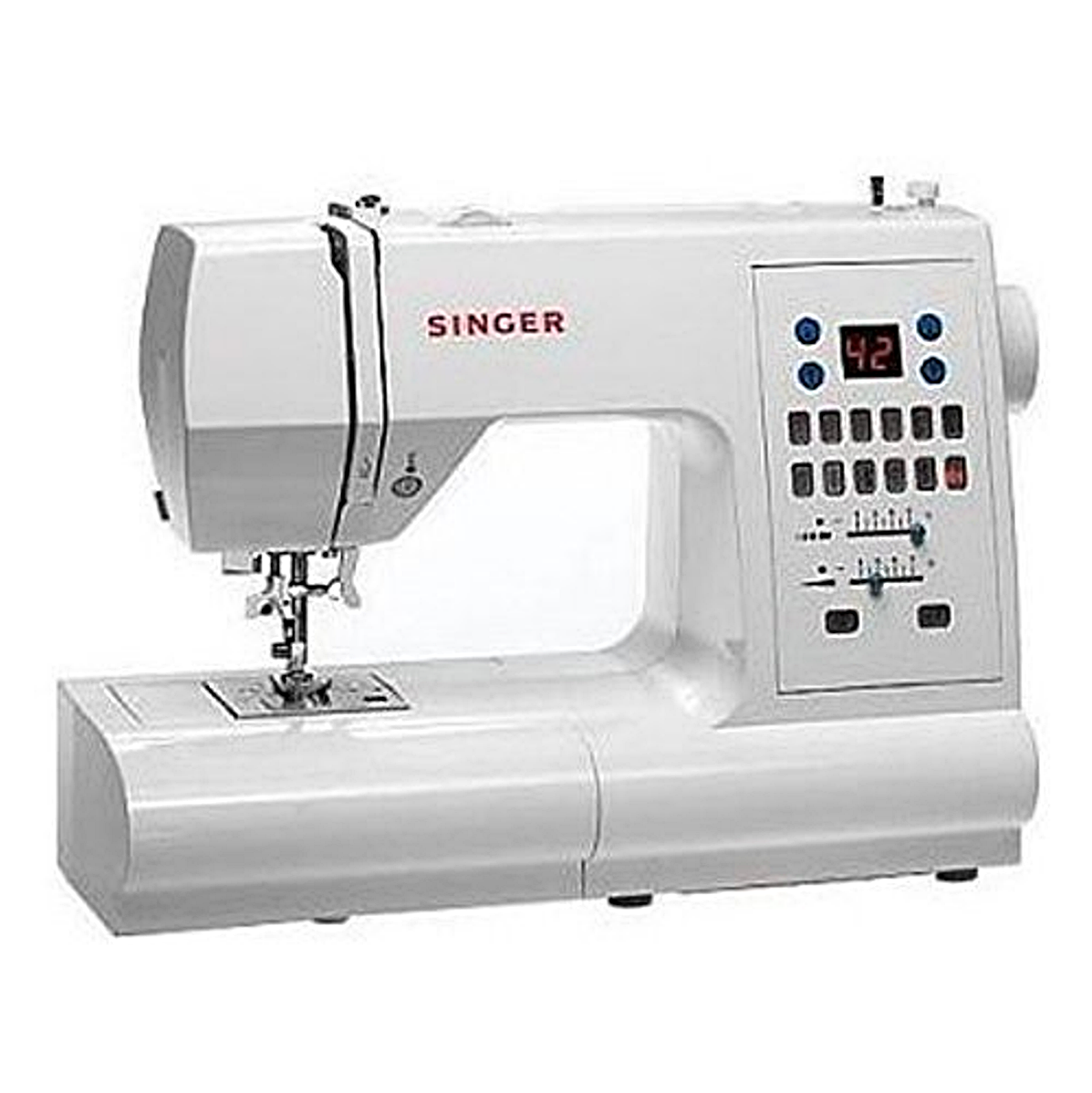 Singer 7468 Sewing Machine Review