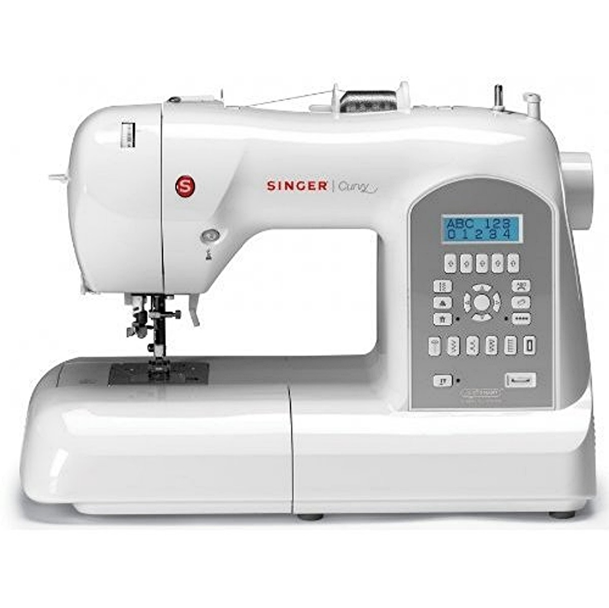 Singer Curvy 8770 Sewing Machine Review