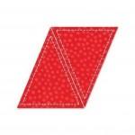 Go Die Isosceles Triangle