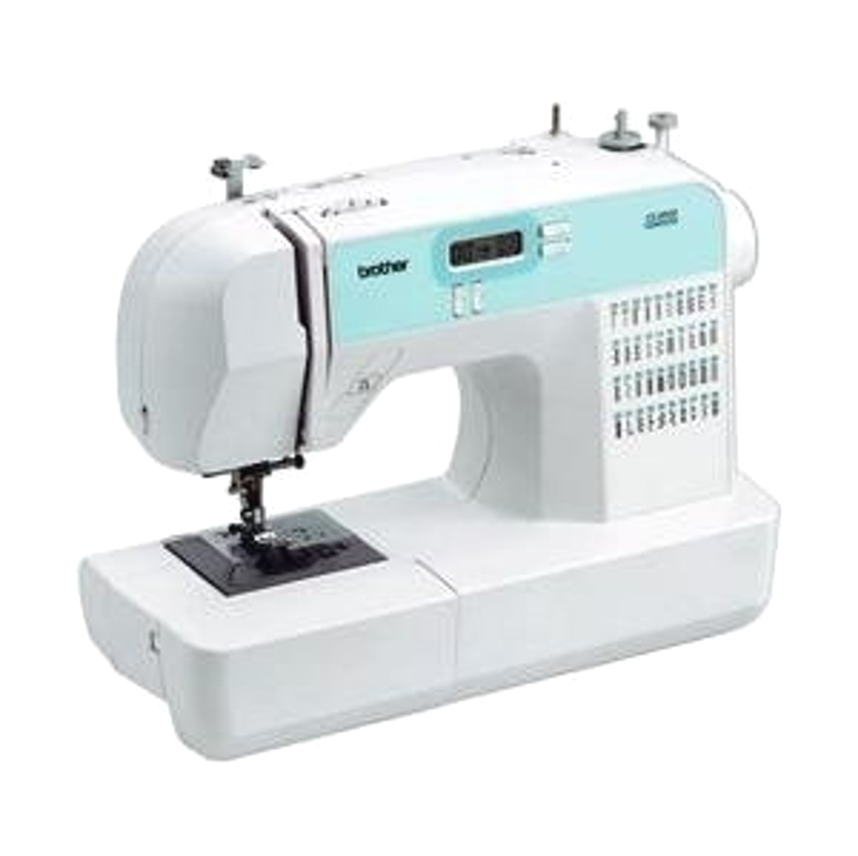 Brother CE4000 Sewing Machine Review