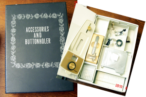 1973 Kenmore Sewing Machine Accessories