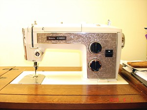 Kenmore 1703 Sewing Machine