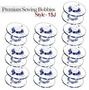 Singer Class 15J Bobbins