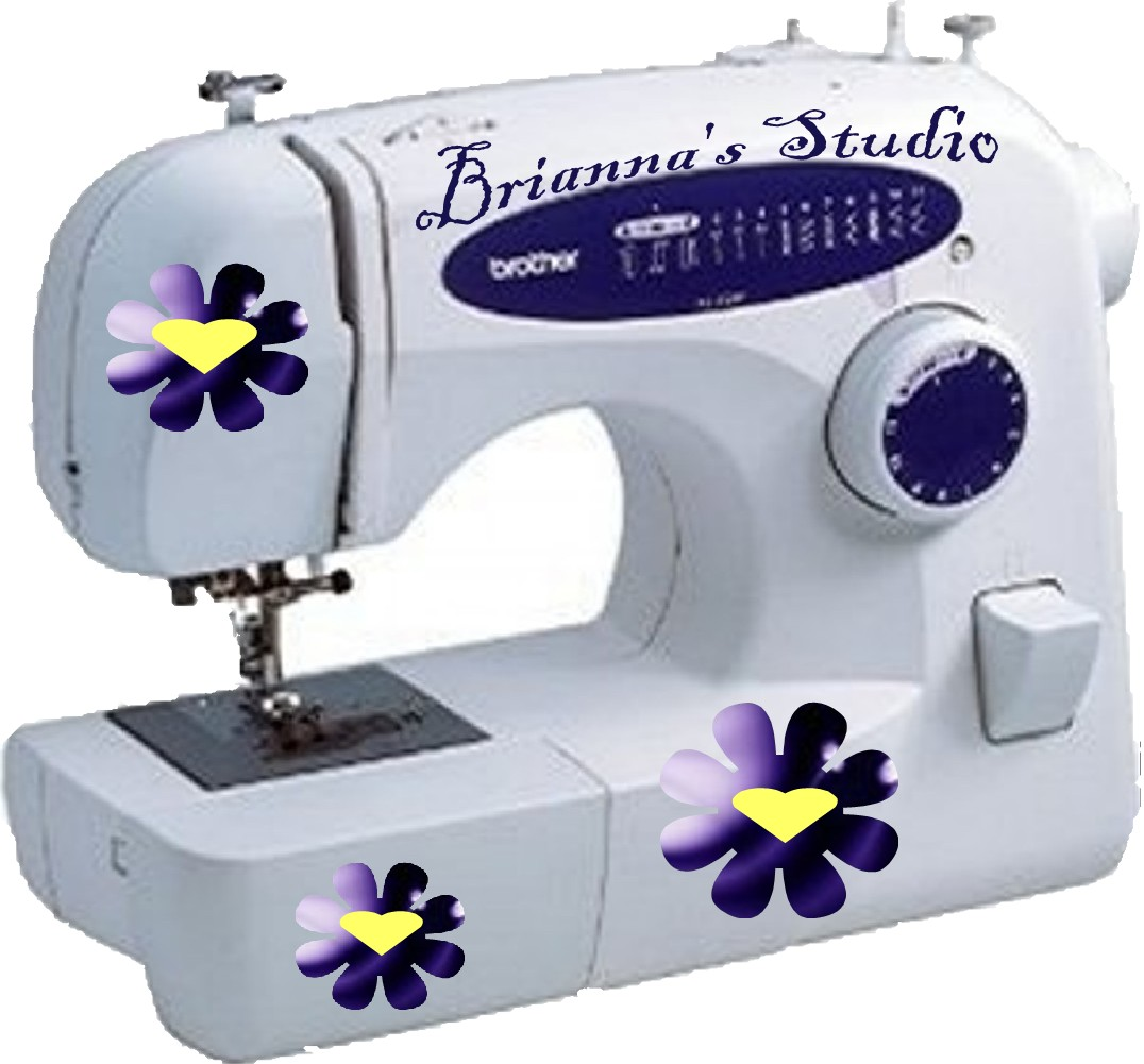 Personalized Sewing Machines For Young Girls
