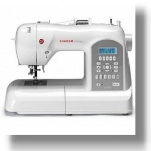 curvy sewing machine