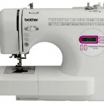 Brother CP 7500 Sewing Machine