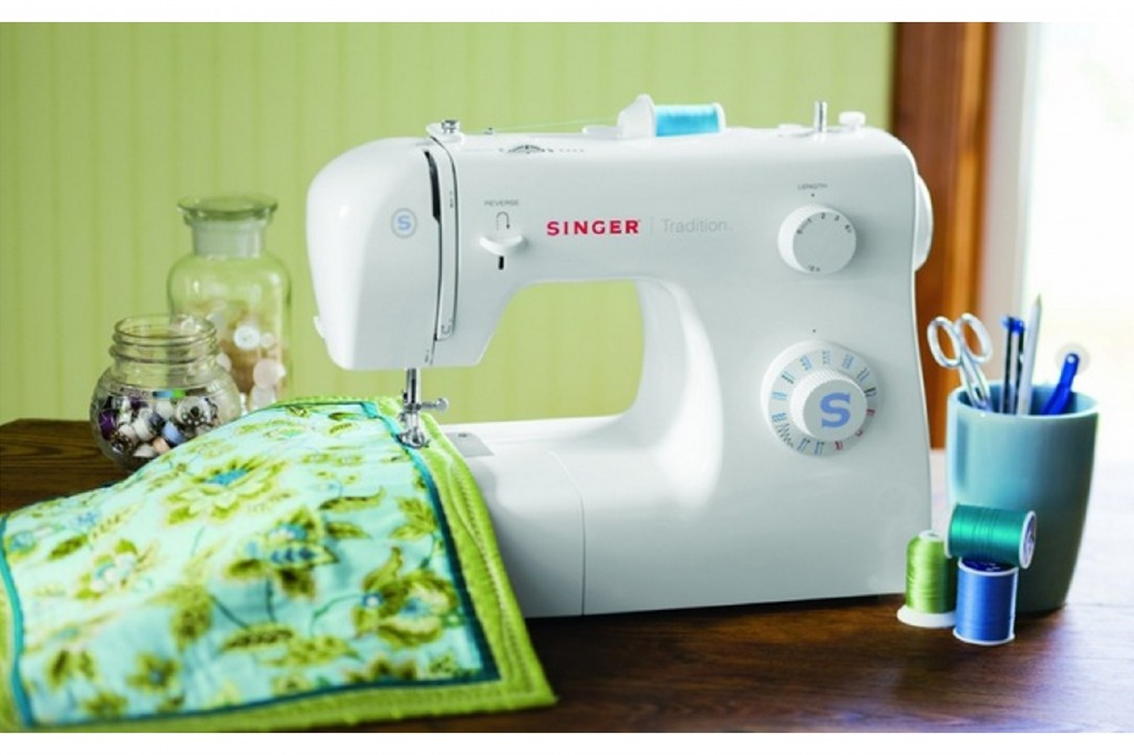 Singer 40 Sewing Machine Review Erin Says Sew Extraordinary Singer Zigzag Sewing Machine 2263